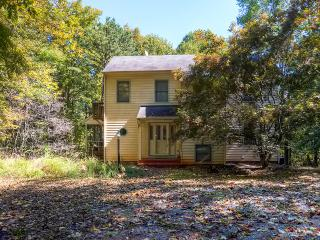'Melody House' Peaceful 3BR Charlottesville House w/Wifi, Fireplace & Year-Round Breathtaking Views - Close to UVA, Outdoor Activities, Wineries, Restaurants & Shopping!