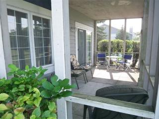 BOOKING FOR NEXT SUMMER! GN CONDO W/SCREEN PORCH!, Lake Geneva
