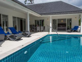 Laem Sor Pool Villa - Laem Sor - Koh Samui