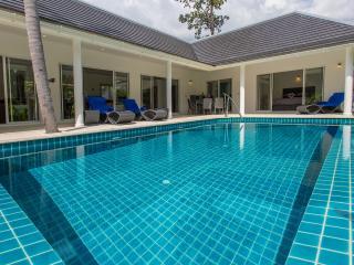 Laem Sor Pool Villa - Laem Sor - Koh Samui, Ko Samui