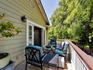 2BR Walnut Creek House w/View of East Bay Hills