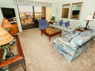 Islander Condominium 611
