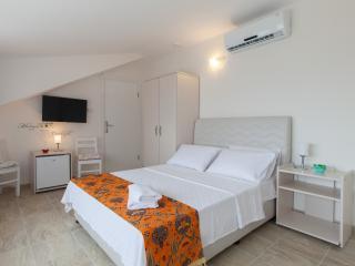 Villa Galley Istanbul Hagia Sofia Sea Terrace Room, Istambul