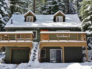 Cozy & Recently Renovated 3-Story, 3BR, 3BA South Lake Tahoe Home w/Wifi - A Private Retreat, Minutes from Skiing & Lake Activities!