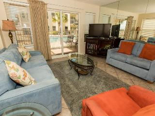 Poolside Villas 101 ~ RA68530, Destin