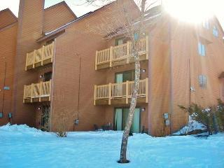 Great 2BR End Unit Condo at Nordic Village w/Pool & Resort Amenities Access - Just 1 Mile from Story Land! 5 Miles to Attitash!, Bartlett