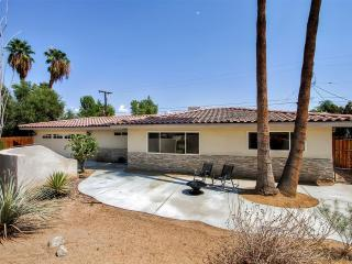 New Listing! Completely Remodeled 3BR Palm Desert Home w/Wifi, Private Patio & Spectacular Mountain Views - Peaceful Location Near Civic Center Park, Golf Courses, Shopping & More!