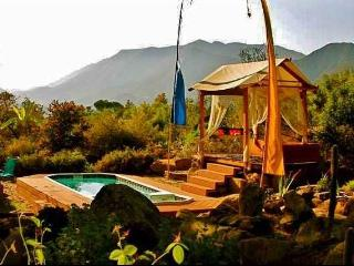'Casa de Paz' Ojai Destination for Serenity and Family Retreats w/ 3BR House and More!