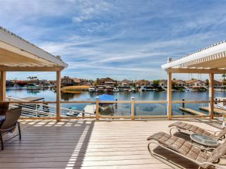 Waterfront 3BR Discovery Bay Home w/Private Dock
