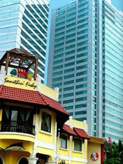 Eastwood City Walk & Other Building