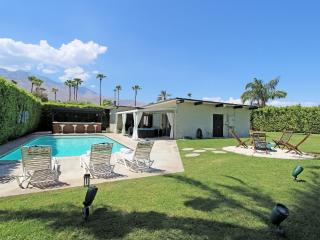New Listing! Gorgeously Renovated 3BR Palm Springs Home w/Private Outdoor Pool, Backyard Oasis & Mountain Views - Easy Access to Festivals, Dining, Golfing & More!