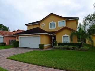 Superb 4BR house located 10min to Disney - HMB112, Davenport