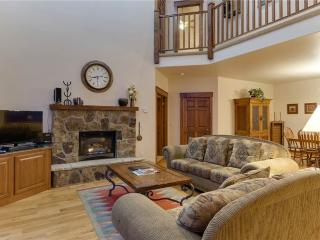 Bear Creek Home, Steamboat Springs