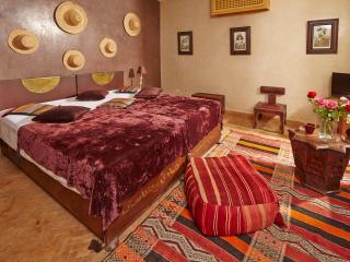 Villa Vanille_Nature, Marrakesh