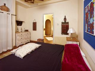 Villa Vanille_Sahara, Marrakech