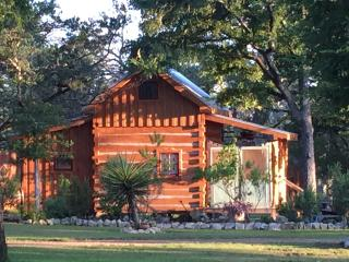Cabin at Rock Harbor Hill County Lodge, Boerne
