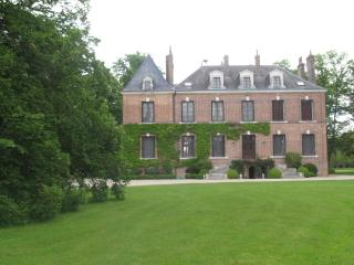 French Countryside Chateau, Chaumont-sur-Tharonne