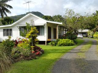Cook Islands holiday rental in Southern Cook Islands, Arorangi