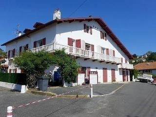 Barasteguia, Saint-Jean-de-Luz