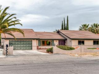 Enticing 3BR Las Vegas House w/Private Outdoor Pool, Huge Yard, Wifi & More - Only 8 Minutes from the Strip & Close to Everything!