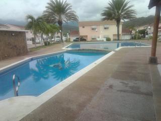 Villa For Rent Porlamar