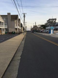 Half block from Beach at Plymouth Manor Condo on Plymouth Place 500 ft to Ocean