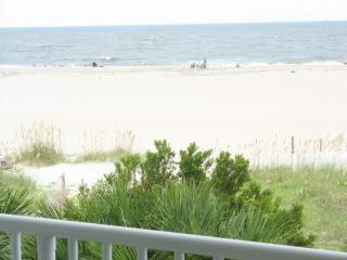 Beachfront Luxury 1 BR Condo - 3 Oceanfront Pools, Tybee Island