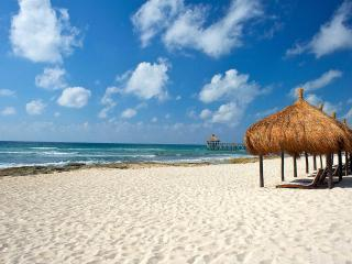 1BR/1BA in Luxury Beach & Golf Resort Mayan Palace, Playa del Carmen