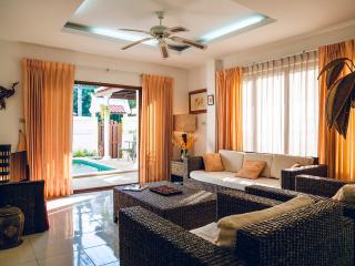Christina Villa Pattaya, Jomtien Beach