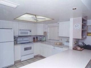 Beautiful Beach Front Vacation Condominium Rental, Île de Sanibel