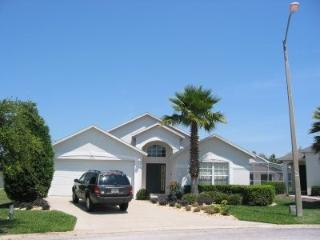 Amazing Golf Villa close to Disney, Haines City