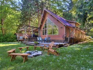Mysty Mountain Cabins, Lodges and Chalets, Gold Bar