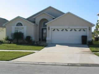 South facing pool and spa home/internet/games room, Kissimmee
