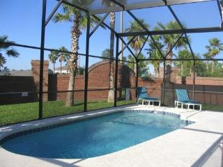 Beautiful 4 bed/3 bath villa near to Disney & Golf, Davenport