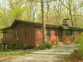 Mountain Whisper Cabin, Luray