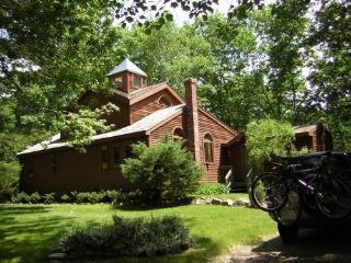 Califorina Style Cedar Home, Ogunquit