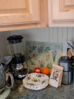 Quality small appliances