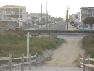 Our condo makes memories. Book NOW, North Wildwood