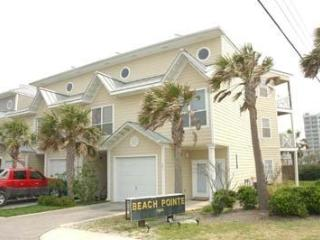 Beautiful Gulf View - Spacious townhouse, Destin