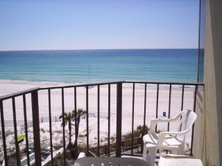 SUNBIRD BEACH FRONT 5th FLOOR CONDO, Panama City Beach