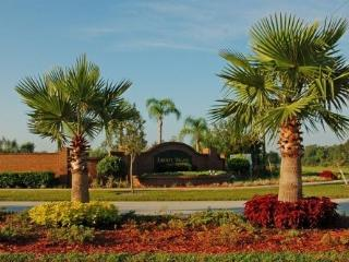Fiesta Key Resort Disney Vacation Orlando Florida, Kissimmee
