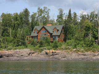 Lutsen Lakehouse on Lake Superior