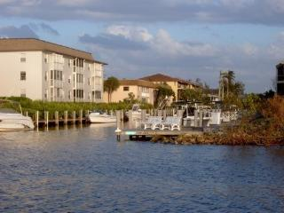 Perfect location, free membership  Walker's Marina