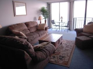 Beautiful Oceanfront Condo in Myrtle Beach SC area, Garden City Beach