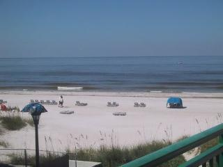 Perfect Beachfront Condo-Sept weeks available, Saint Pete Beach