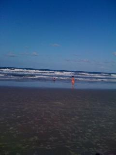 Such a beautiful beach!
