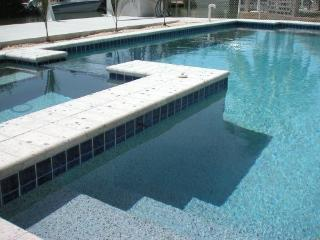 Islamorada Waterfront 3/2, Dockage, Pool / Jacuzzi MM75