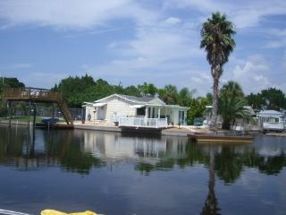 Waterfront Private Home with Pool! AMAZING HOME!