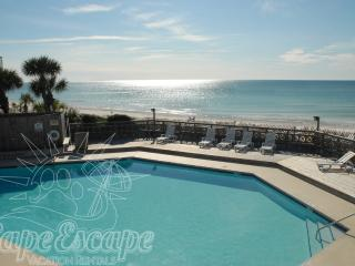 SPECIALS:  Uncrowded, Family & Pet Friendly Beach!, Port Saint Joe