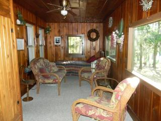 MY T Pine Acres Lake Home, Minocqua